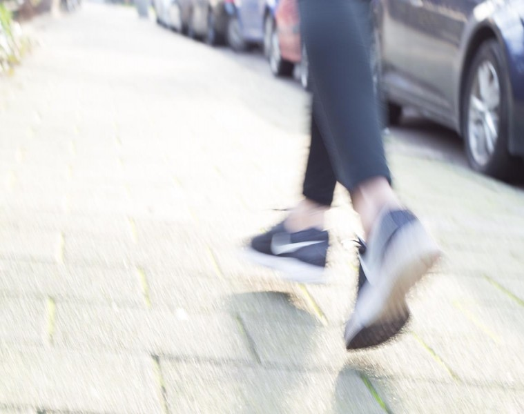 Running Hardlopen in het Vondelpark