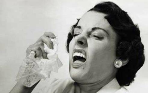 The flu Griep