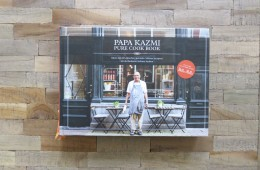 Papa Kazmi Cookbook