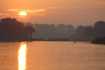 roeien Rowing