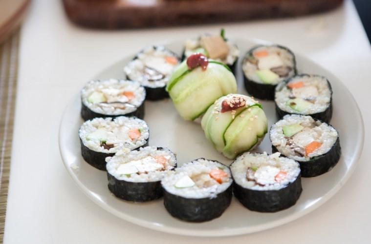 sushi 56