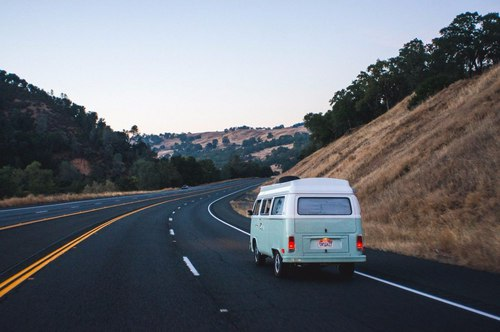 Roadtrip Playlist Road trip