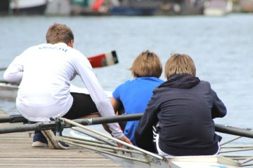 Rowing Roeien