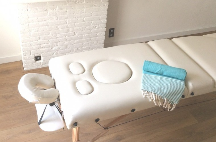 Zwangerschapsmassage Pregnancy massage