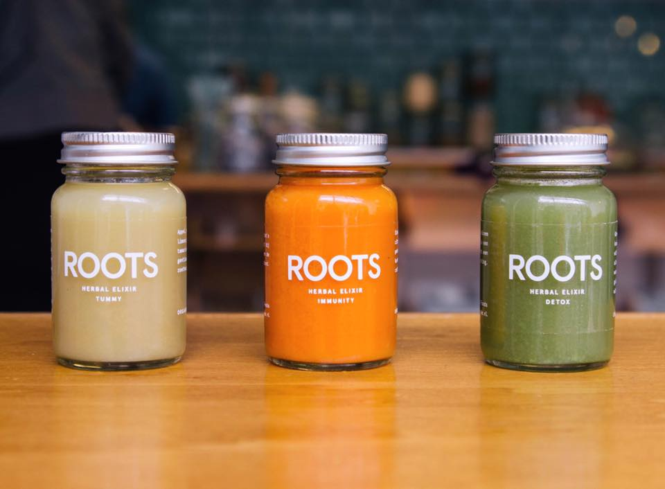 Roots Amsterdam