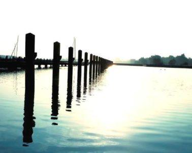 Natuurwater