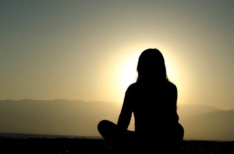 mediteren Meditation