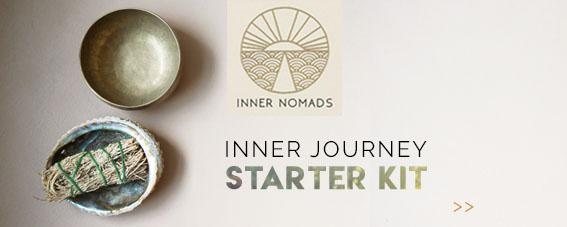 inner nomad starter kit