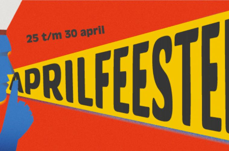 Aprilfeesten 2017