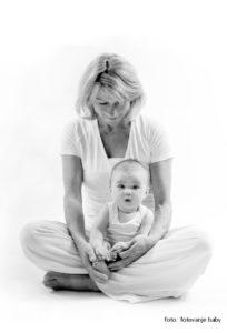 babymassage aan huis