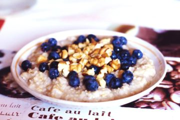 warm ontbijten
