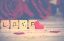 Gezonde Zelfliefde