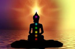 chakra klankschaal meditatie