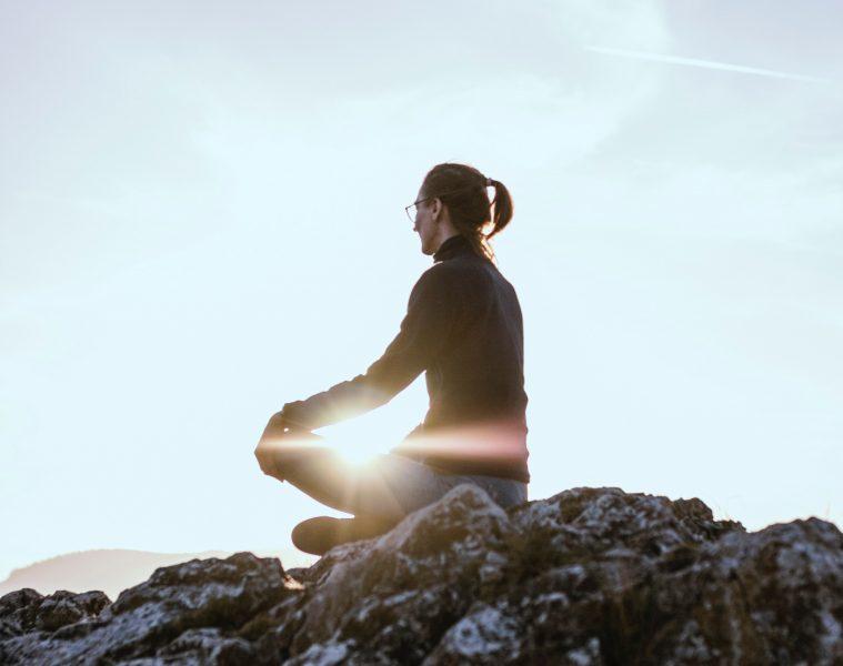 meditatie stilte bodyandmind amsterdam