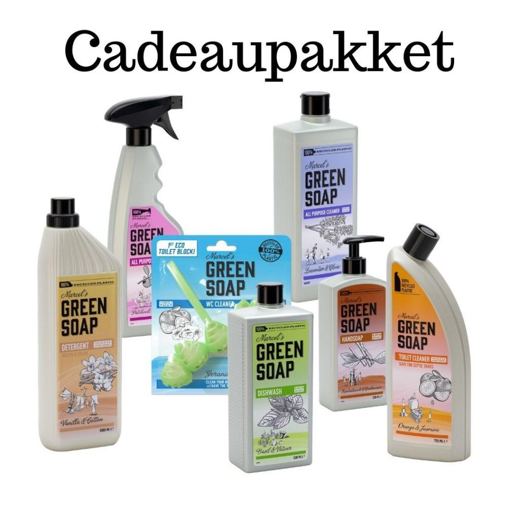 mister green soap