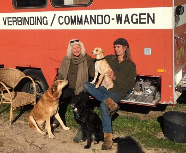 truck nomads
